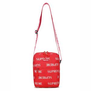 Supreme 3M Reflective Messenger Shoulder Bag FW17  Streetwear