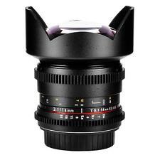 Samyang 14mm T3.1 ED AS IF UMC per Sony E-Mount VDSLR