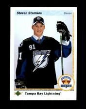 2017-18 SP Authentic '90-91 Retro Draft Picks #RDPSS Steven Stamkos (R1456)