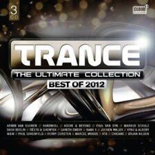 Trance T.U.C. Best Of 2012 [CD]