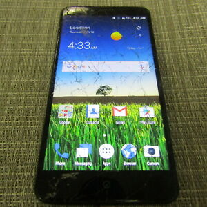 ZTE BLADE X MAX, 32GB (CRICKET WIRELESS) CLEAN ESN, WORKS, PLEASE READ!! 40990