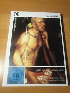 Ex Drummer - KinoKontrovers Bavaria Nr. 1 (2011)