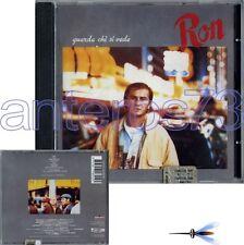 """RON """"GUARDA CHI SI VEDE"""" RARO CD SIGILLATO- LUCIO DALLA"""