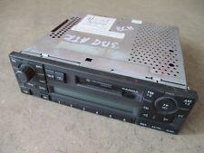 Radio Kassette Tuner GAMMA VW Golf 4 Bora Passat 3B 3BG ORIGINAL 1J0035186E