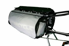 NOS - Xtracycle Carry All Waterproof Bags for LEAP Edgerunner Cargo Bike