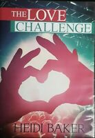 Heidi Baker: The Love Challenge -  2 CD's Fast Free US Shipping