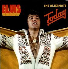 Elvis Presley - The Alternate Today - 10 Inch LP - Brand New/ Unplayed *********