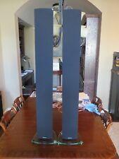 Definitive Technology Mythos One Floor-Standing Tower Speaker Set (Pair)