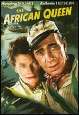 The African Queen by John Huston: Used
