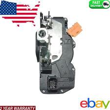 Front Right Door Lock Actuator 931-311/22865520 Fit Chevrolet Malibu Saturn Aura