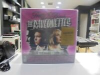 The Raveonettes LP Europa Pretty IN Black 2020 Limitierte Crystal Clear 180GR