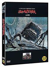 Sorcerer (1977) William Friedkin, Roy Scheider / DVD, NEW