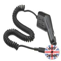Genuine BlackBerry In Car Charger Micro USB Connection - 12/24 Volt