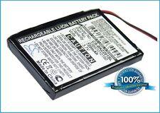 3.7V battery for Becker Traffic Assist Z204, Traffic Assist Pro Z250 Ferrari Edi