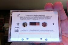 An Evening with Diana Ross- from a live performance- used cassette- no insert
