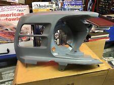 Nos Ford 1970 Mustang Rh Fender Headlight Extension Bucket Boss 429 Cobrajet