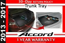Genuine OEM Honda Accord 4DR Sedan Trunk Tray 2013 - 2017  (08U45-T2A-100)