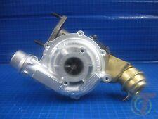 Turbolader RENAULT Master III und Trafic 2.3 dCi ZD3 75kW 101PS 786997