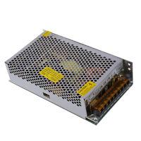 Transformador Corriente de AC 220V a DC 12V 300W LED Resistente Agua Y3X4
