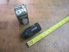 Rohm 871053 Supra Keyless Drill Chuck 132 12 1 13mm J33 Mount Germany