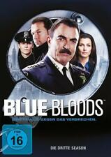 Blue Bloods - Die dritte Season [6 DVDs](NEU/OVP) Tom Selleck, Donnie Wahlberg