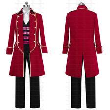 Kaizoku Sentai GokaigerCaptain Gokai Red Cosplay Costume
