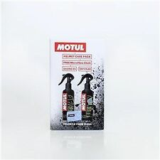 Motul Motorcycle Care Kits
