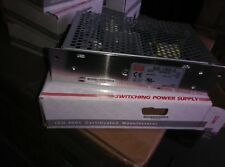 1pc New MEAN WELL Switching Power Supply RS-100-5 (5V 20A)
