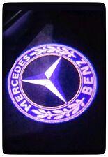 Tür Beleuchtung💡 für Mercedes Benz ✔ W203 C Klasse SLK CLK SLR W209 W208 MB