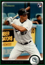 2010 Bowman Mike Stanton #BDP30 Baseball Card
