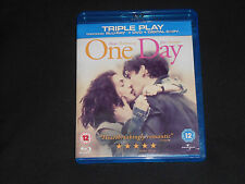 One Day Triple Play  ( Blu-ray DVD & Digital Copy )
