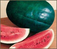 Heirloom Watermelon Black Diamond�75 Seeds�Vigorous Vines�30-50 Lb Large Melons