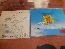 """john lennon""""studio tracks vol.3-cd album de 1990.chapter one:co25118"""