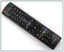 Mando a distancia de repuesto para LG mkj61842701 TV televisor Remote Control/u040/nuevo *