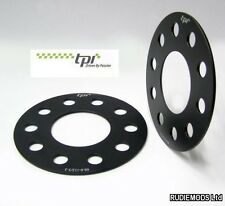 TPi Wheel Spacers 3mm per side 5x120 72.6 to fit BMW 3 series E36