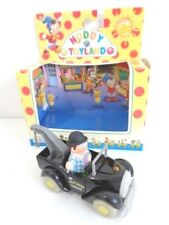 Noddy - Lledo Diecast Toy Model - Mr Sparks In Pick Up Truck - Boxed