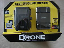 GSM DRONE REMOTE SURVEILLANCE SYSTEM TRAIL CAMERA STC-DRNSYS1 Security Cam new