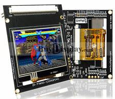 Serial SPI LCD 2
