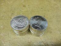 Cook Island , 2009 , 1 $ Dollar , Segelschiff Bounty , 1 Unze Silber