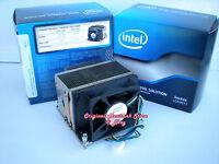 Intel Xeon LGA2011 Cooler Fan Heatsink for E5-2667 E5-2670 E5-2680 E5-2690 New