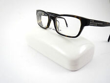 003baebc8b7 Nine West NW5011 206 DESIGNER Eyeglasses FRAMES 49-17-135mm Brown Tortoise F