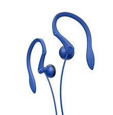 Pioneer In-ear Kopfhörer Se-e511-l blau
