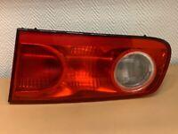 Feu arrière droit Renault Laguna2  phase 2