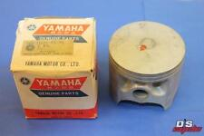 NOS YAMAHA 1975 MX400B STANDARD PISTON PART# 510-11631-03-96