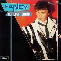 "Fancy Get lost tonight (1984) [Maxi 12""]"