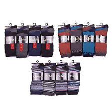 Wholesale joblot men 12 Pairs Calvin Design Socks 6-11