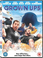 Longue Ups DVD Neuf DVD (CDR68267)
