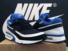 VTG 2008 NIKE AIR CLASSIC BW UK11 EU46 BLUE SAPPHIRE JD MAX PERSIAN 1 95 OG RARE