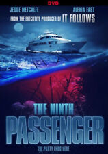 The Ninth Passenger [New DVD] Widescreen