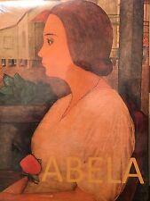Brand New Eduardo Abela  Book Libro Cuba Arte Art Latin American Cuban Catalogue